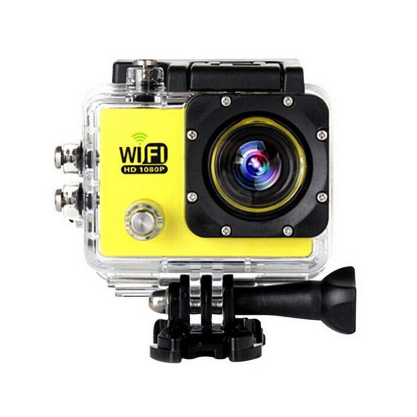 SJ6000 12MP Full HD 1080P 2.0 Inch LCD Screen WiFi Sport DV Camera