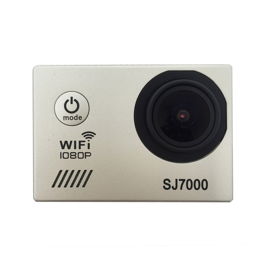 SJ7000 PLUS Novatek Wifi 14MP Full HD1080P Waterproof Sports Action Camera