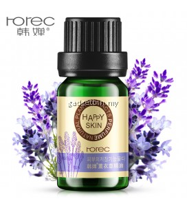 Horec Tea Tree Lavender Rose Essential Oil 10ML for Humidifier Hair Body Care