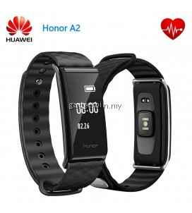 Huawei Honor A2 Heart Rate Monitor Bluetooth Fitness Tracker Smart Band