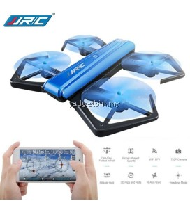 JJRC H43WH Foldable Selfie WiFi FPV 720PHD Headless Mode Mini Quadcopter Drone
