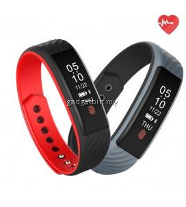 Gadgetbin W810 Heart Rate Monitor Fitness Tracker Smart Band