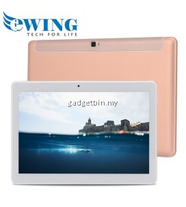 "Ewing 10.1"" E109 Octa Core 2GB+32GB Wifi 4G Dual Sim Phone Tablet"