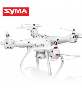 SYMA X8 Pro Wifi FPV GPS 720P Camera Brushed Motor RC Quadcopter Drone