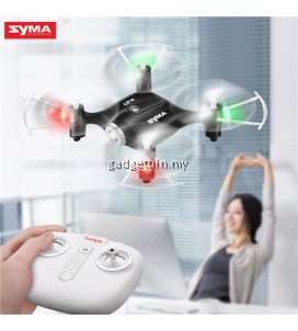 Syma X21 2.4G 4CH 6Axis Headless Mode Altitude Hold Mode RC Quadcopter Drone