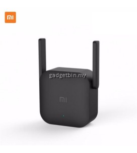 Original Xiaomi Wifi Amplifier Pro 300Mbps Wireless Wifi Signal Extender Repeater Range Extender