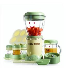 Baby Food Processor Blender Mixer