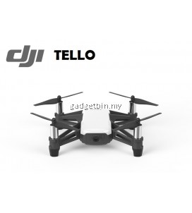 (IMPORT) DJI Tello WiFi FPV HD 5MP 720P Remote Control Quadcopter Drone