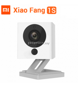 Xiaomi XiaoFang 1S Night Vision WiFi IP Smart 1080P CCTV Camera