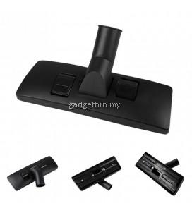 Floor Nozzle Brush Vacuum Cleaner Attachment Tool 32CM Diameter