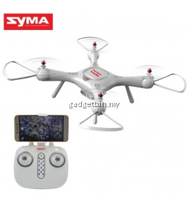 Syma X25 Pro WIFI FPV Double GPS with HD Camera RC Quadcopter Drone