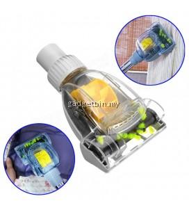 Mites Brush Suction Head Vaccum Cleaner For Universal Vaccum Cleaner 32MM Head