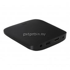 (English UI International Version) Xiaomi Mi Box 3 Smart WIFI Bluetooth 4K HDR Android 6.0 TV Box