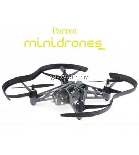 Parrot Airborne Night 3MP VGA Camera App Controller Drone