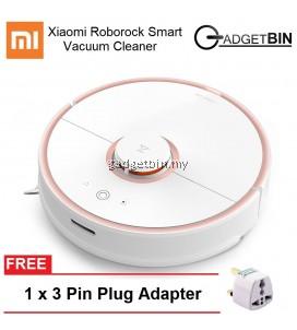 Xiaomi Mi Home Roborock Smart Robot Vacuum With Mop Cleaner Gen 2