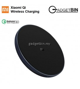 Xiaomi Mi Wireless Charger Qi 10W Quick Charge Type C
