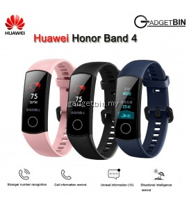 Huawei Honor Band 4 Honorband 4 Heart Rate Monitor Waterproof Fitness Tracker Smart Band