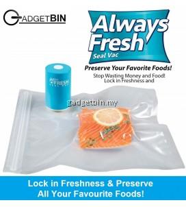 Always Fresh Vacuum Food Sealer For Food Preservation
