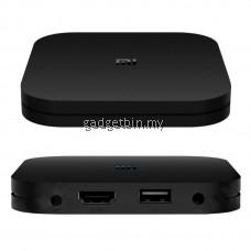 (English UI International Version) Xiaomi Mi Box 3 Mibox 3 Smart WIFI Bluetooth 4K HDR Android 8.1 TV Box