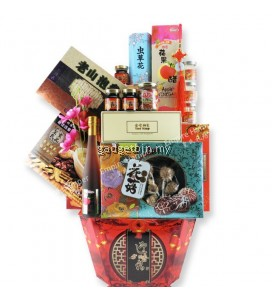 Chinese New Year Hampers, CNY Gifts RM299 忠孝双全 Combo . Shipping Within 3 Days