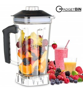 Blender Jar 2L BPA FREE For HS200D Commercial Blender