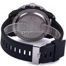SKMEI 1033 Men's Military Sports Quartz Digital Multi Movement Watch