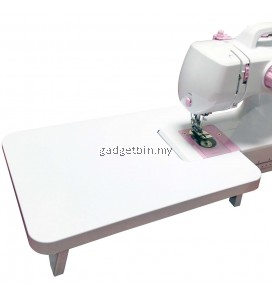 Expert Sewing Machine 505B 10 sewing option With Expansion Board