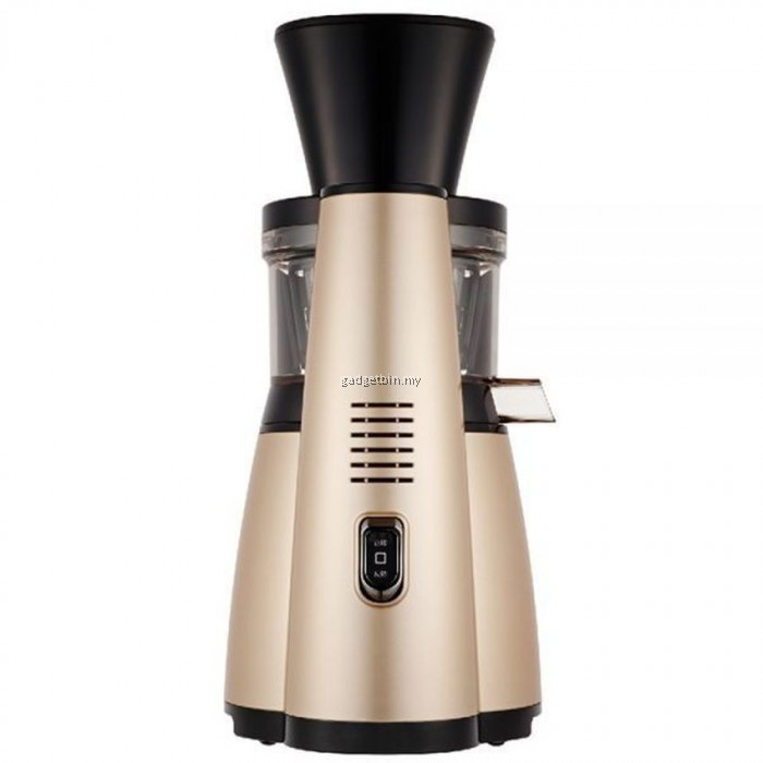 Hurom Slow Juicer 2nd Generation Test : (IMPORT) Hurom HU-19SGM Slow Juicer (Gold)