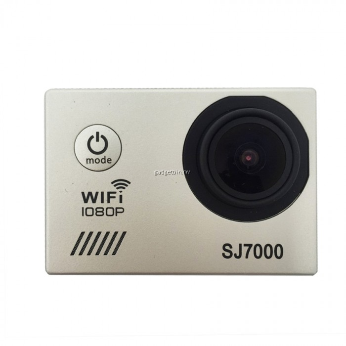 SJ7000 PLUS Novatek Wifi 14MP Full HD1080P Waterproof ...