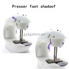 4 in 1 Dual Speed Portable Handheld Mini Sewing Machine
