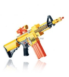 Photon Storm Electric - Semi Auto Soft Bullet Darts Gun