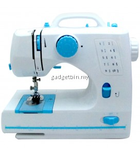Maidronic Sewing Machine HL-508B 10 sewing options
