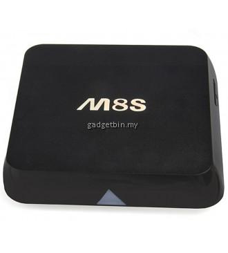 M8S Amlogic S812 Chip 2G RAM 8G ROM 4K Android4.4 Smart TV Box