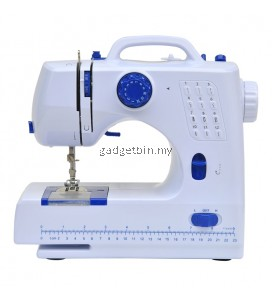 Maidronic Sewing Machine PRO HL-508A 12 sewing options