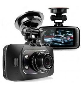 "GS8000L Car Camera 2.7"" Full HD1080P  DVR Night Vision Video Recorder"