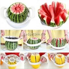 Perfect Slicer Fruit Melon Watermelon Slicer Cutter