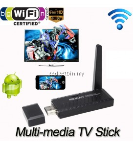 M806V Wifi Wireless Miracast Airplay DLNA HDMI Output Screen Mirroring Dongle TV Stick