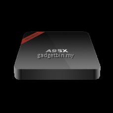 NEXBOX A95X Super Mini Amlogic Quadcore 1GB/8GB 4K HD Android 5.1 TV Box