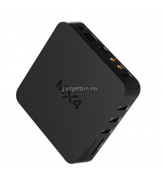 MX4 RK3229 Quad Core HD 4k 1G/8G WiFi H.265 HDMI Android TV Box