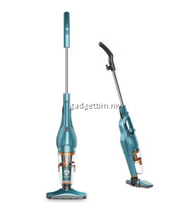 Deerma DX900 Portable Steel Filter Vacuum Cleaner