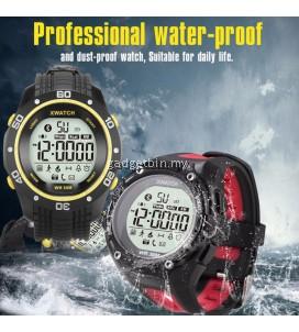 XWatch Outdoor Sports Waterproof Bluetooth Pedometer Fitness Tracker Smart Watch