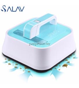 Salav UV-012 Bed Mattress Carpet Fabric Cleaner Anti-Bacterial Dust Cleaner UV Vacuum Cleaner