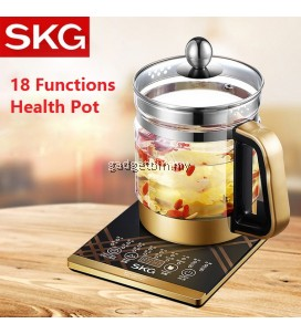 SKG 8049 Automatic Multifunction Health Pot 18 Functions