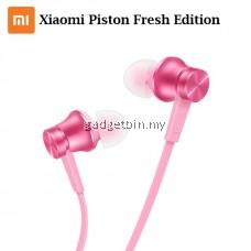 Xiaomi Piston Fresh Edition In-ear Earphones with Mic Headset