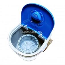 (Msia Plug) 3kg Semi Auto Mini Washing Machine