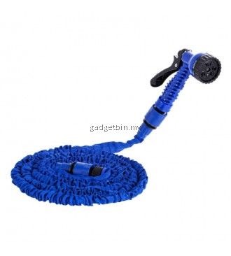 X-Hose Expandable Hose- Xhose 50ft Blue
