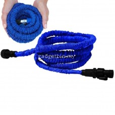 X-Hose Expandable Hose- Xhose 75ft - Blue