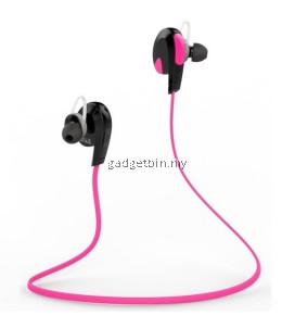 EWING H7 Bluetooth Wireless Sports Headsets Stereo Earphone with Mic