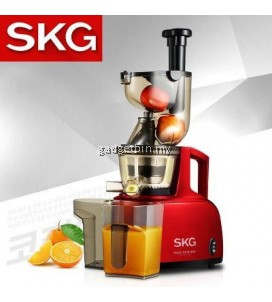 SKG 2068 A8 Multifunctional Electric Ultra Large 90mm Whole Mouth Slow Juicer