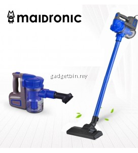 Maidronic Handheld Strong Suction Power Cyclone Vacuum Cleaner